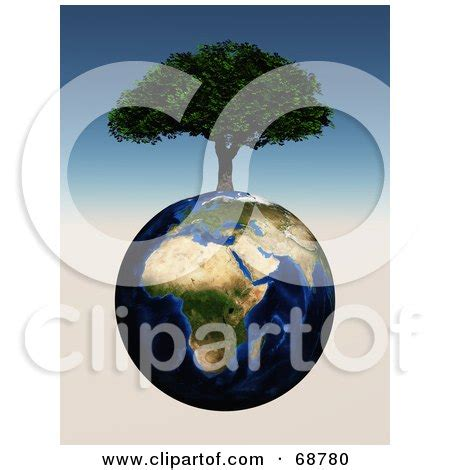 royalty free earth illustrations by shazamimages page 1