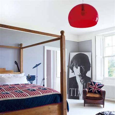 retro bedrooms modern retro bedroom bedroom ideas four poster bed