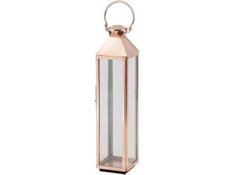 merle rose gold lantern   rose gold hurricane lamp   Libra