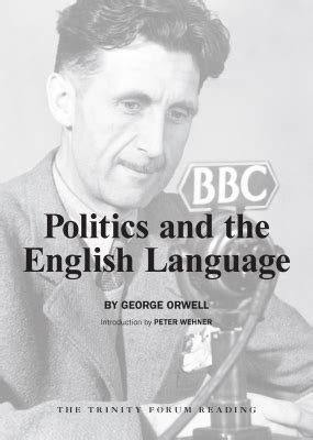 politics and the language thesis politics and the language thesis 28 images george