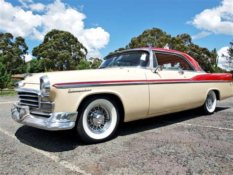 1956 Chrysler Newport 17 Best Images About Chrysler Newport On
