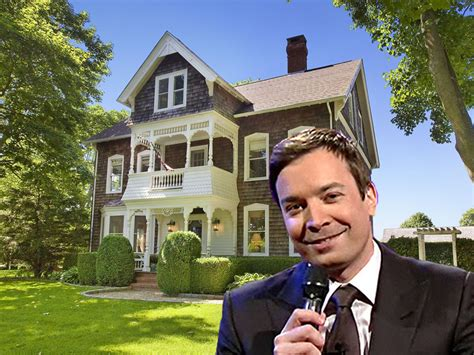 Jimmy Homes by House Of The Day Jimmy Fallon Just Bought This 5 7