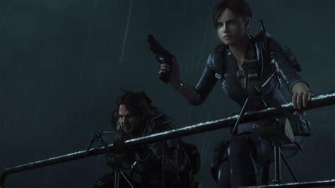Kaset Ps4 Resident Evil Revelations resident evil revelations xb1 ps4 0 6 gotgame