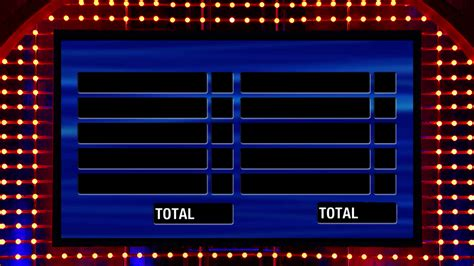 100 powerpoint family feud powerpoint e learning