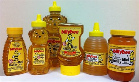 Top Five Honey Products by Honey