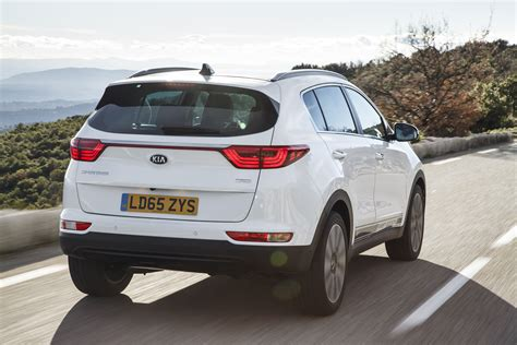 used kia sportage for sale uk gallery new kia sportage goes on sale in the uk image 441407