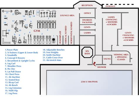 gym floor plan layout fitness center layout plans fitness floor plan friv 5