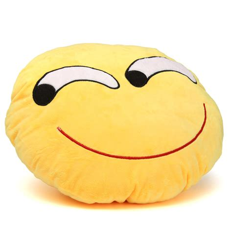 Hairdryer Emoji emoji expression throw pillow stuffed plush sofa bed cushion alex nld