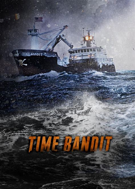 the time bandit deadliest catch discovery f v time bandit the time bandit deadliest catch