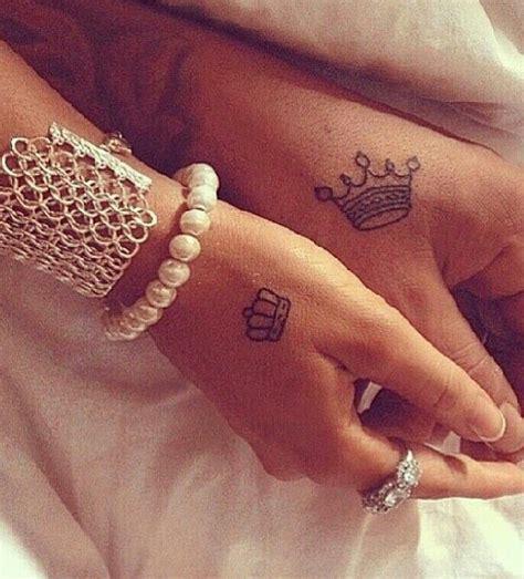 tattoo queen gävle partner tattoo crowns tattoolicious pinterest