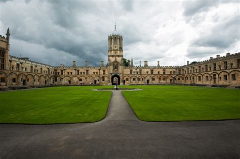 Of Oxford by City Of Oxford Tour Guide