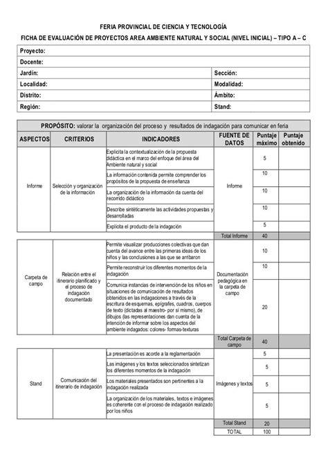 preguntas test operaciones basicas de laboratorio fich de evaluaci 243 n para ferias de ciencia y tecnolog 237 a de