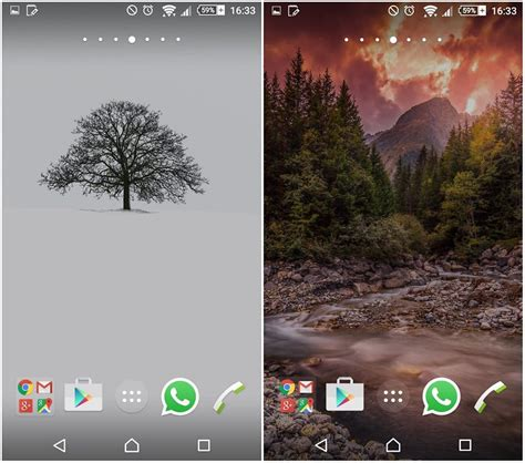 best android wallpaper app 13 best free wallpaper apps for android androidpit