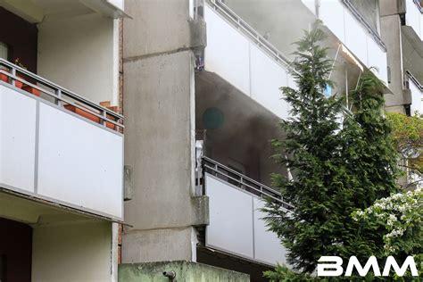 rauch aus wohnung wohnungsbr 228 nde in dresden ein katze kommt ums leben