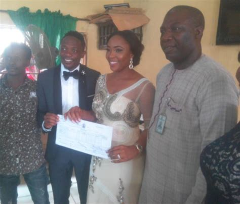 ali nuhu new wife welcome to fidelis chidi s blog see full wedding pics