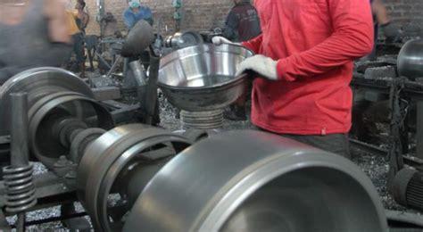 Panci Serbaguna Cipta Karya Abadi digempur china panci made in indonesia masih cerah okezone economy