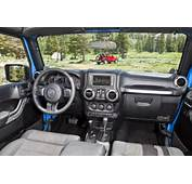2015 Jeep Wrangler Interior Dashboard Pictures  Future Cars Models