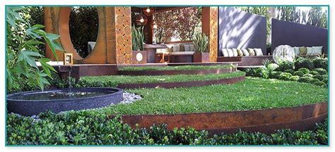 curved garden edging stones home improvement