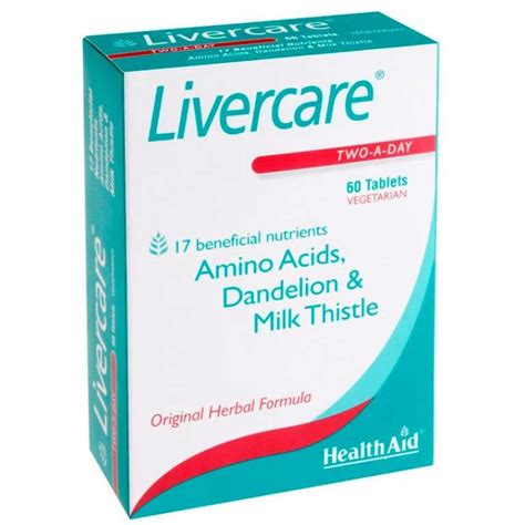 How Does It Take To Detox From Nhs by Livercare Tablets Part Of Your Liver Detox Zoom Health