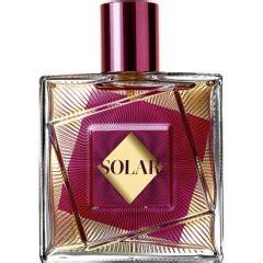 Parfum Solar Oriflame solar oriflame 2015