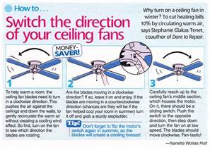 Which Direction Should Ceiling Fan Turn In Summer Ceiling Fan Switch Wiring Diagram Ceiling