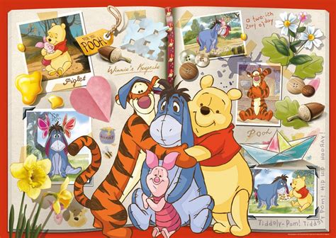 ver imagenes de winnie pooh disney images winnie the pooh hd wallpaper and background