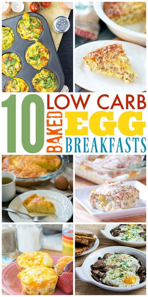 low carb casseroles diet friendly delicious books 10 low carb baked egg breakfast ideas 730