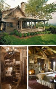 Rustic Cabin by Pics Photos Rustic Cabin