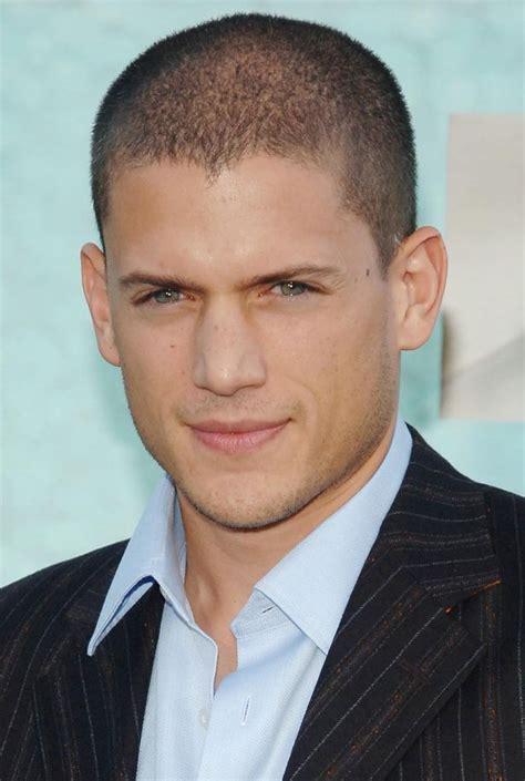 Photos Of Miller by Wentworth Miller Says He Was Suicidal In Empowering