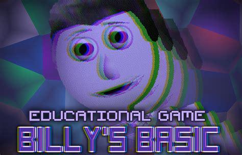 billys basic educational game release 115 baldis