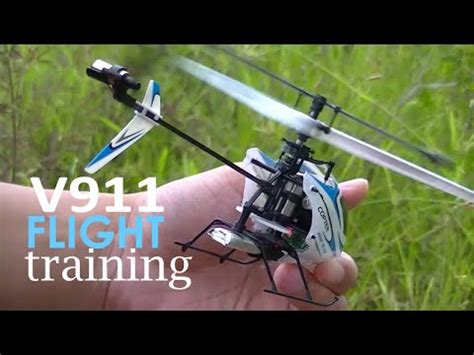 Wl V911 Pro V2 4ch Bnf Mini Size v911 videolike