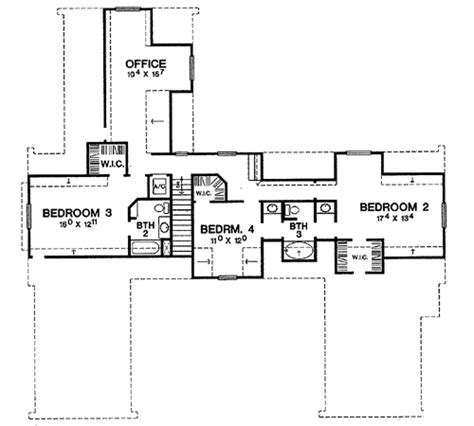 dutch house plans the cape dutch house plan 3682 house plan dreaming