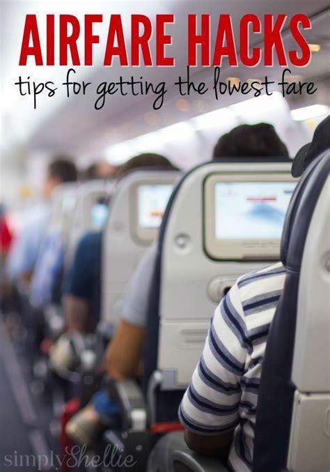 ways  save  airline flights money saving tips
