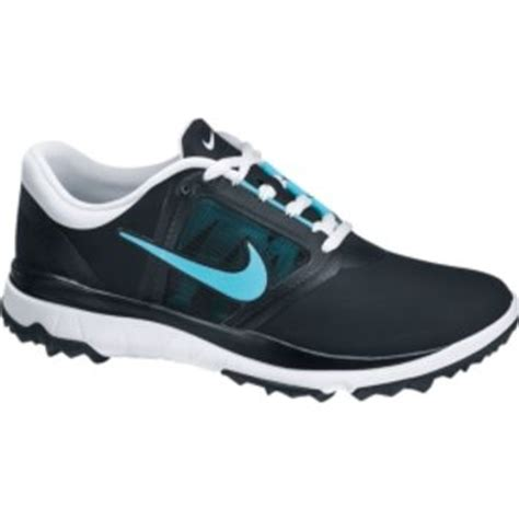 sporting golf shoes nike women s fi impact golf shoes from s sporting goods