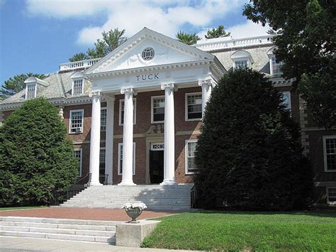 Dartmouth College Mba Application Deadline by Dartmouth Tuck Essays