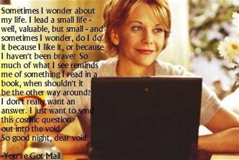 movie quotes you ve got mail you ve got mail quotes quotesgram