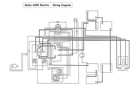 cartaholics golf cart forum gt wiring diagram get free