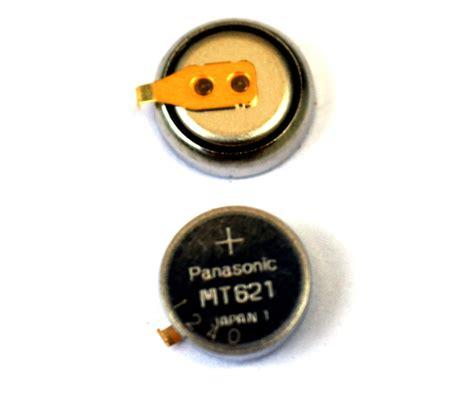 citizen eco drive capacitor solar battery 295 5100 ebay