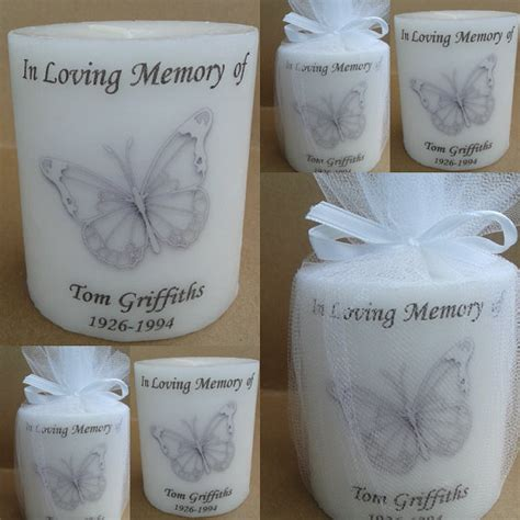 personalized memorial gifts in loving memory by