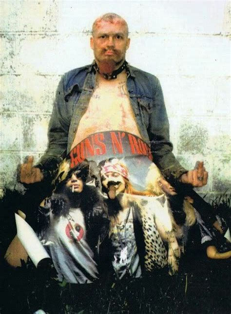 gg allin rockerz pinterest
