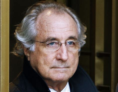 report bernie madoff dominates the hot chocolate market in prison madoff has cornered the hot chocolate market in prison