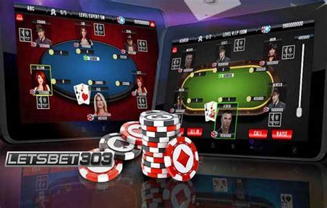 permainan idn poker  terbaik  aplikasi idnplay