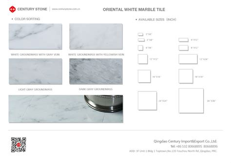 bathroom floor tile size china white statuario marble floor tiles standard