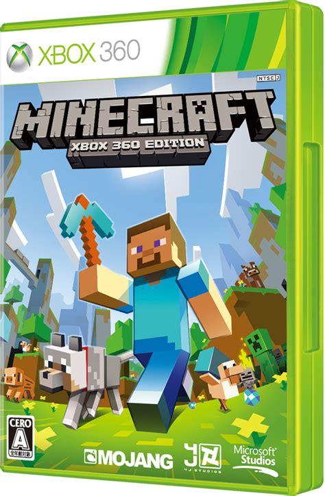 Quest Xbox 360 Xbla Version 4gamer net スクリーンショット minecraft xbox 360 edition のパッケージ版が6月6日に登場 初回生産分にはxbox live 14日間ゴールド