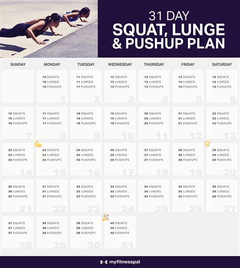 y2 printable schedule 30 day fitness challenge printable calendar template 2016