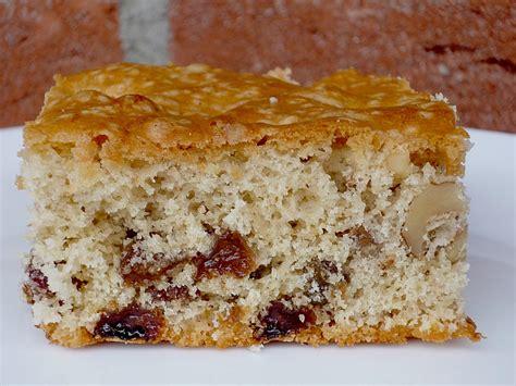 kuchen mit zitronat kuchen orangeat zitronat rosinen beliebte rezepte f 252 r