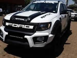 front black bonnet scoop sid vent cover ford ranger t6 mk2