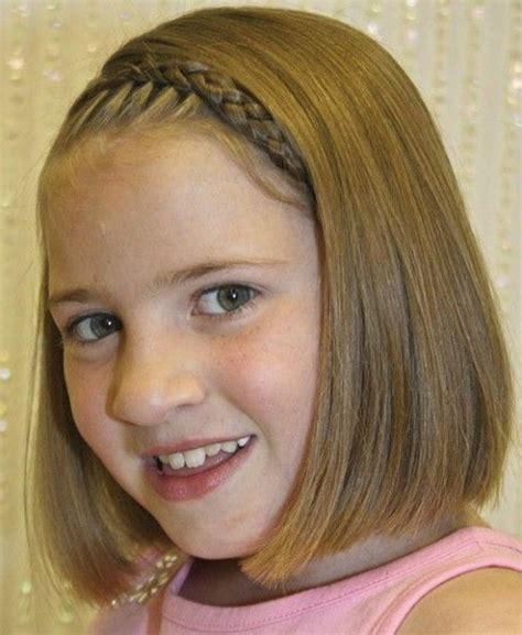 Hairstyles For An by Hairstyles For Child Hairstyles