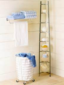 Small Bathroom Shelving Ideas by Storage Ideas In Small Bathroom