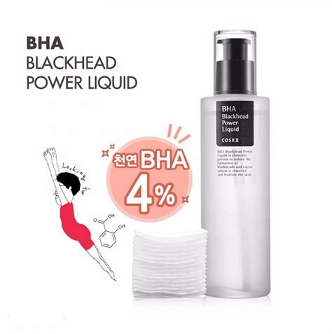 In Bottle 30 Ml Cosrx Bha Blackhead Power Liquid Gkag cosrx bha blackhead power liquid 100ml w free sle